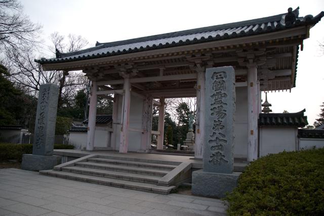 屋島寺01