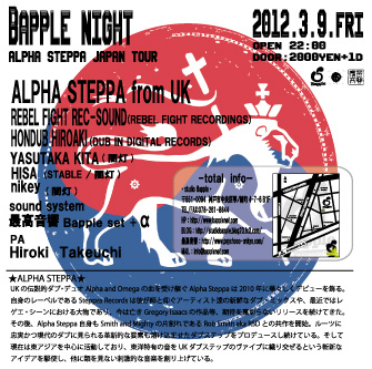Bapple-night_表