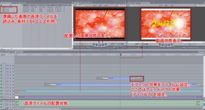 ウルトラマンリオ動画3