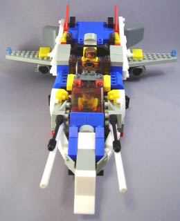 合体戦闘機