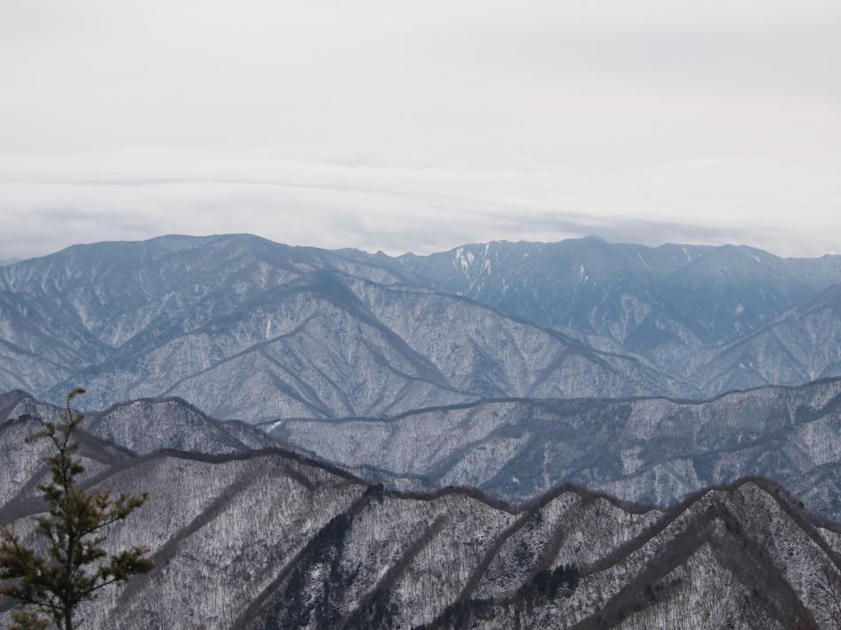 両神山リベンジ 31