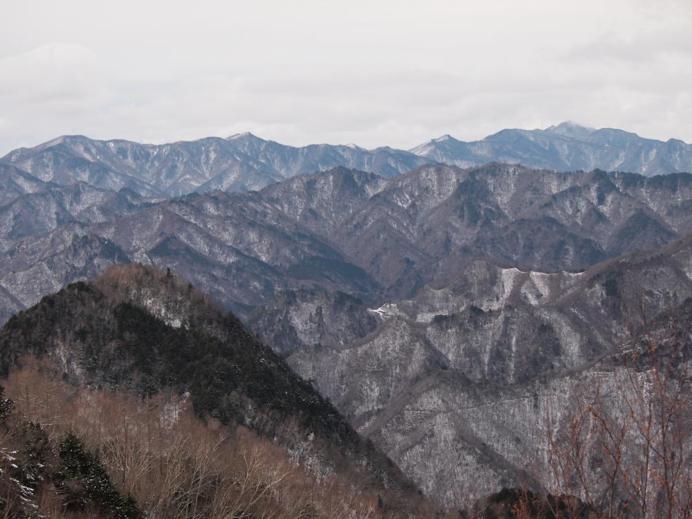 両神山リベンジ 32