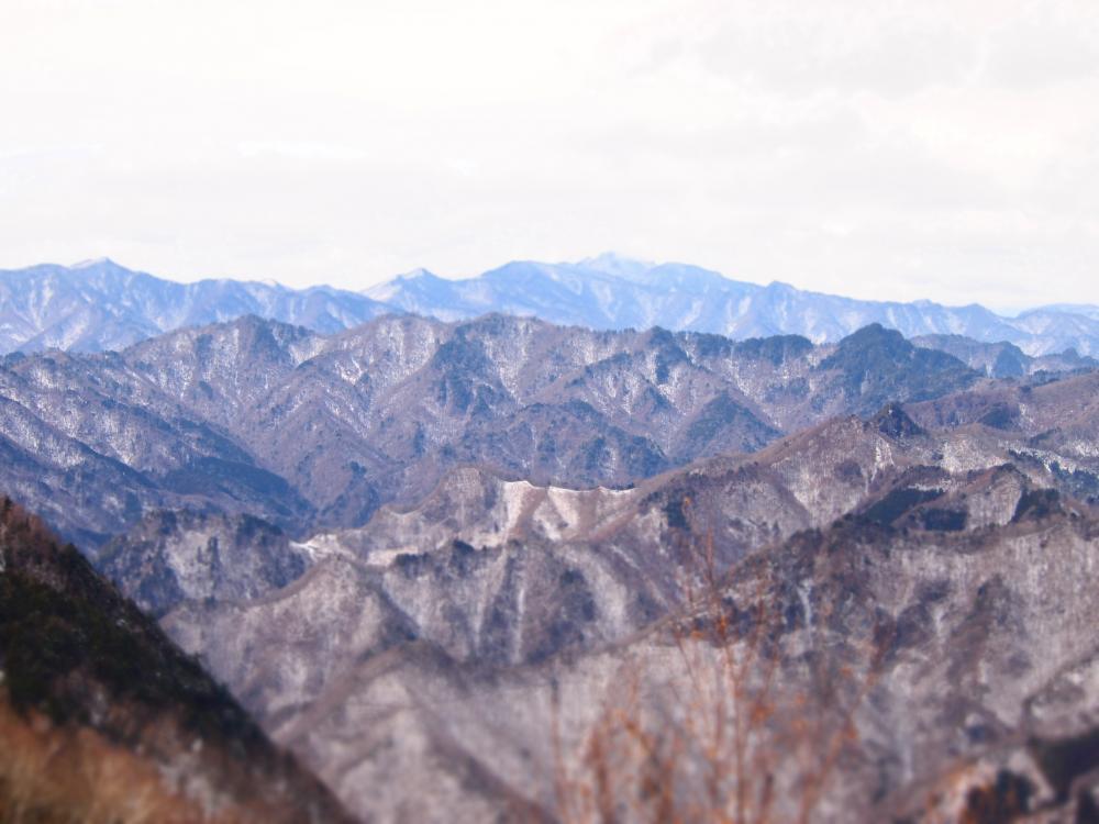 両神山リベンジ 33