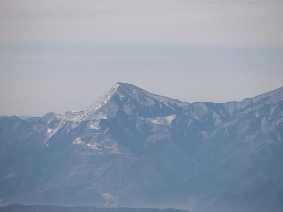 両神山リベンジ 35