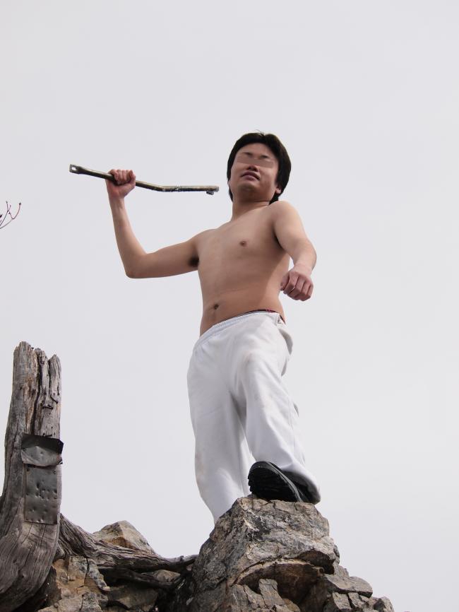 両神山リベンジ 36