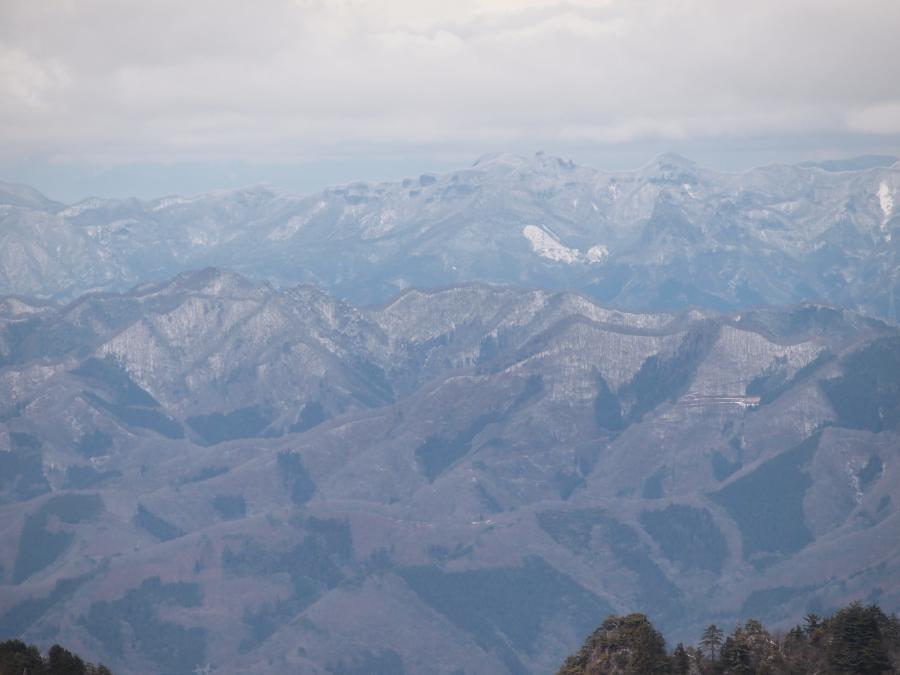 両神山リベンジ 37