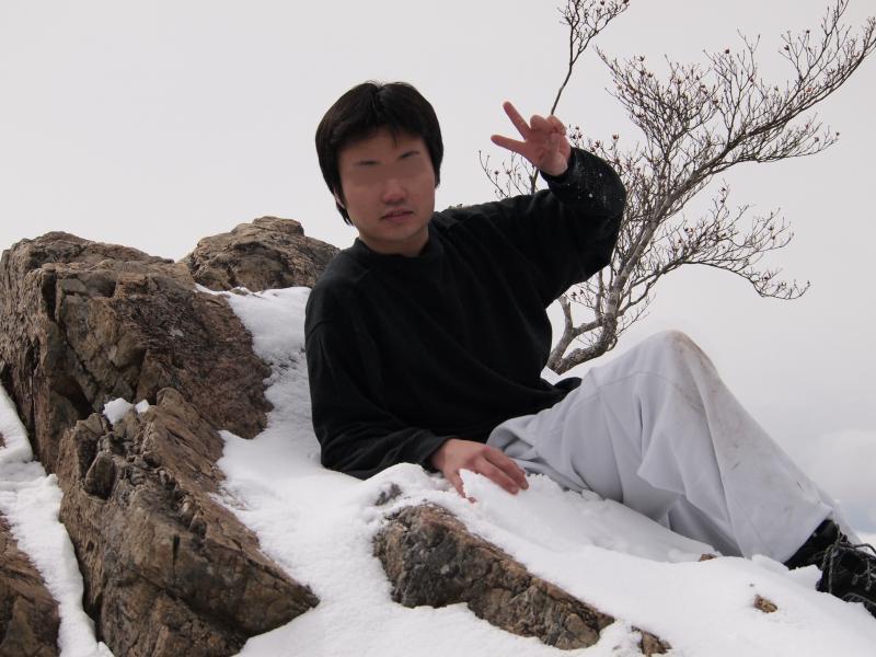 両神山リベンジ 38