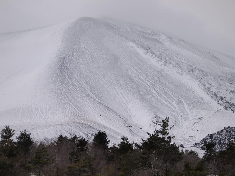 浅間山 3