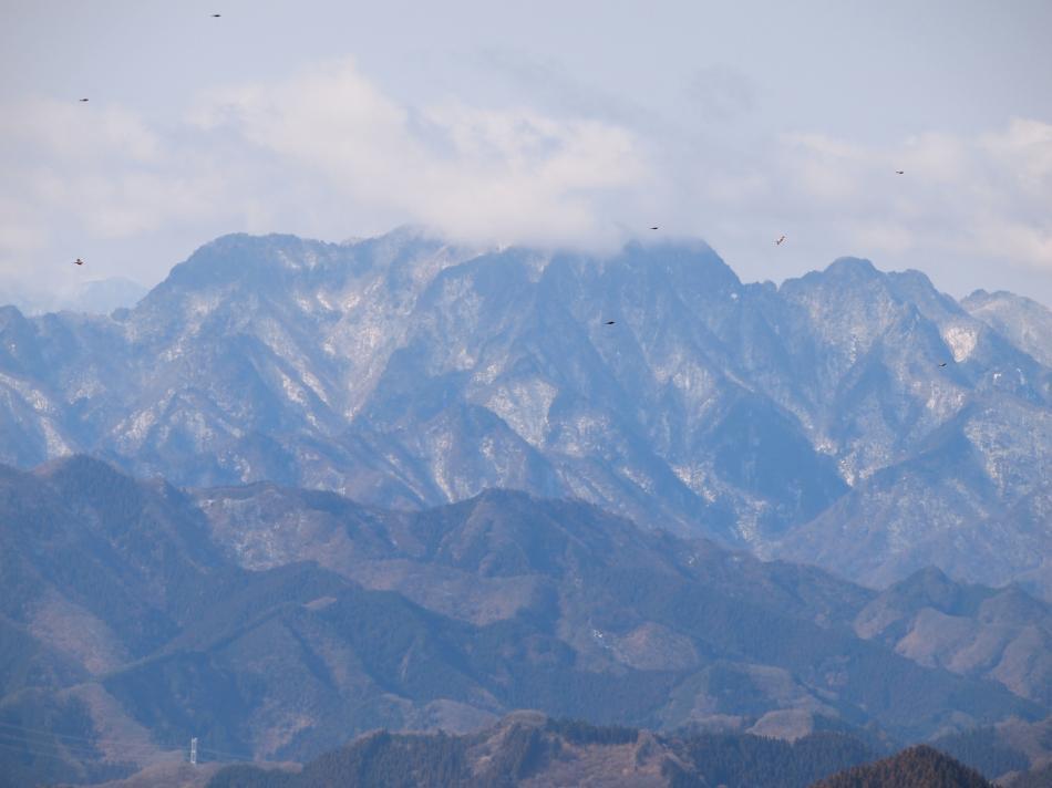 2012年  3 月3日  城峰山  11