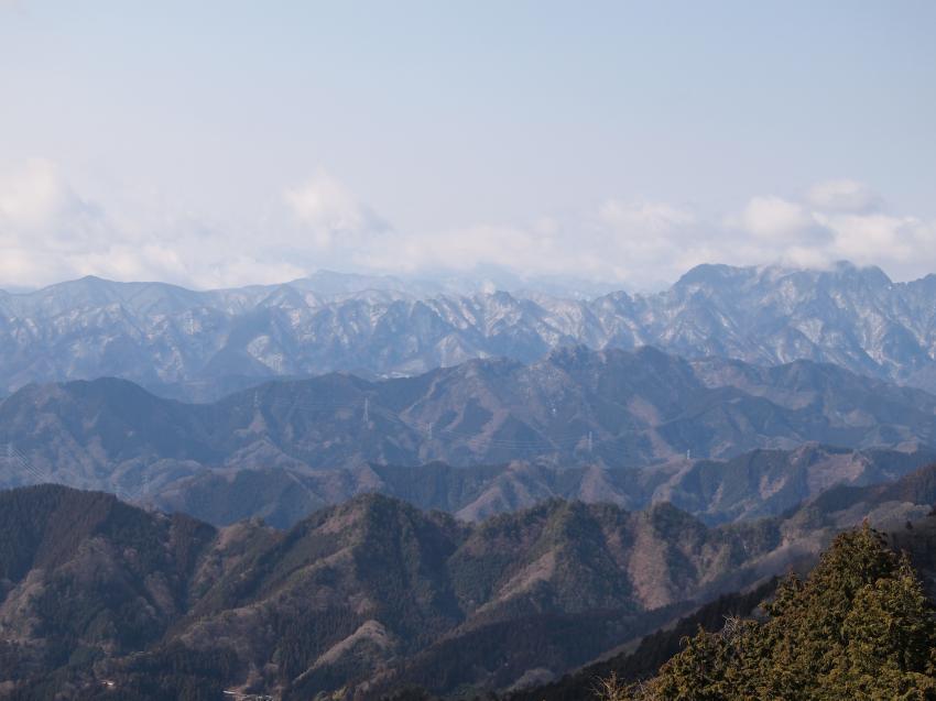 2012年  3 月3日  城峰山  12