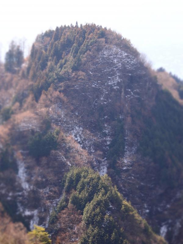 2012年  3 月3日  城峰山  13