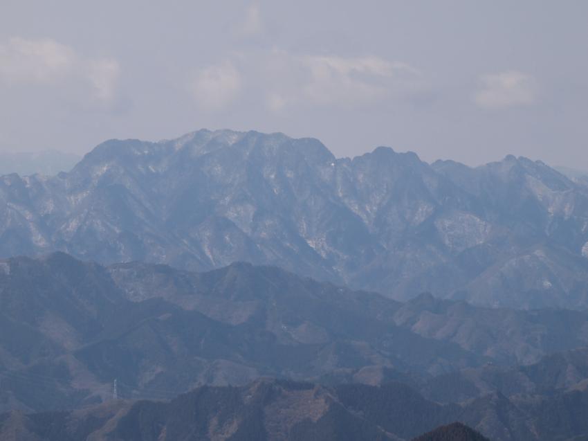 2012年  3 月3日  城峰山  16