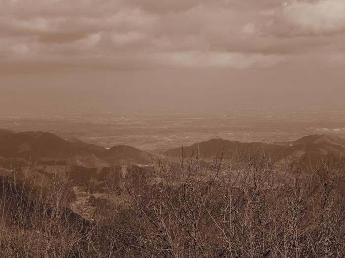 2012年  3 月3日  城峰山  24