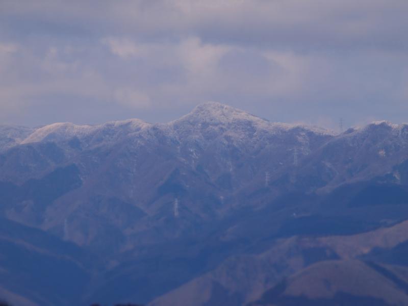 2012年  3 月3日  城峰山  33