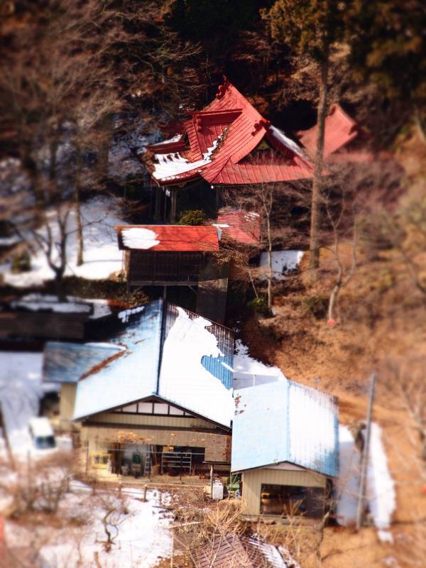 2012年  3 月3日  城峰山  34