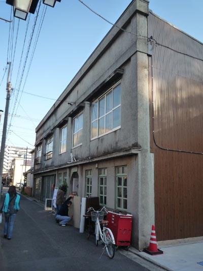 スタジオ1925①