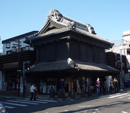 ①松崎スポーツ店