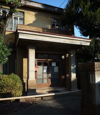 佐々木医院②