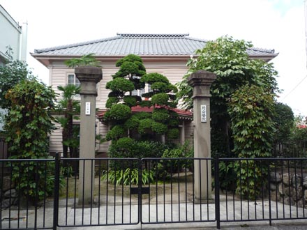 片山医院①