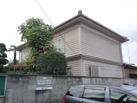 片山医院②