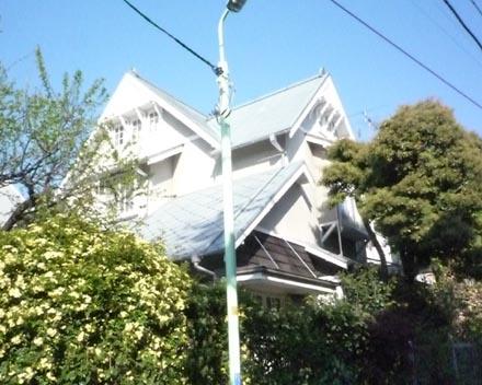 南荻窪3丁目 K邸⑤