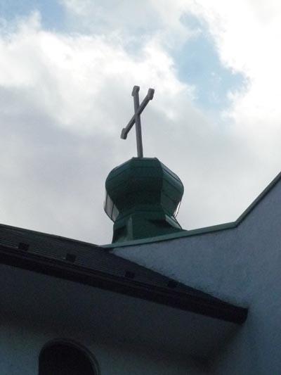 山手ハリスト教会②
