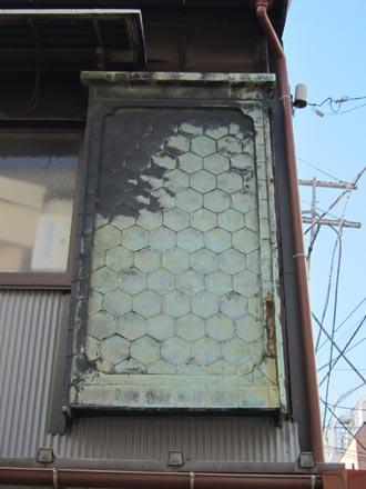 台東3丁目雨戸に注目②