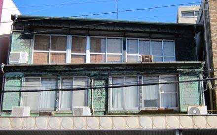 横須賀看板建築⑦