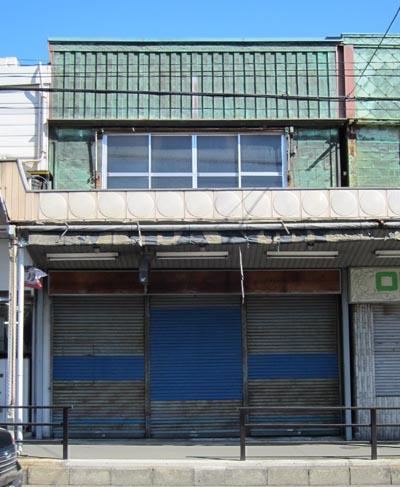 横須賀看板建築14