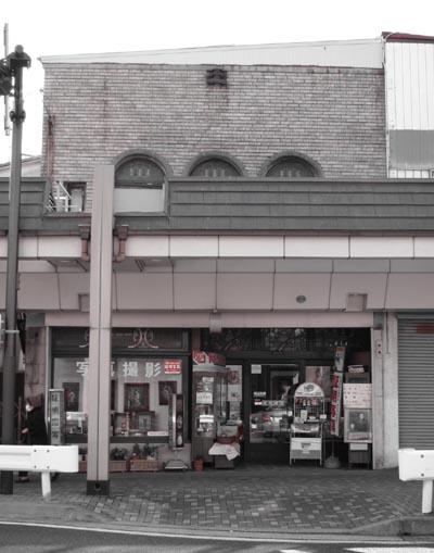 エノモト写真店①