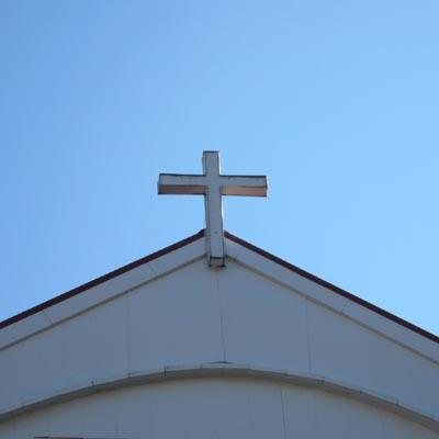 日本キリスト教団横須賀教会②