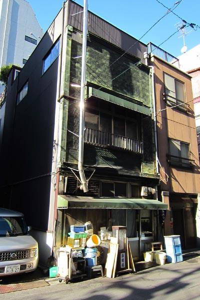 高柳豆腐店②