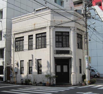 小川歯科医院①