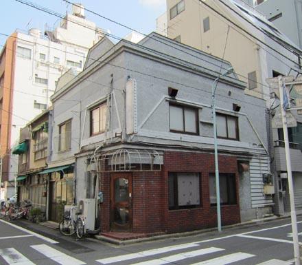 旧堀善商会の向い②