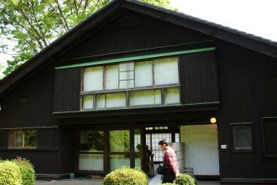好きなんです、この家。