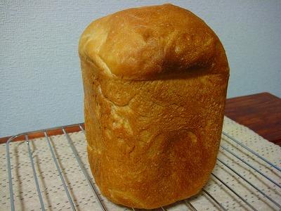 HBヨーグルトはちみつパン