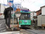 正覚寺下→築町