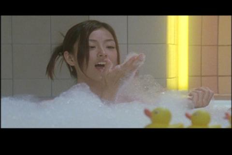 28.ジャスミン入浴