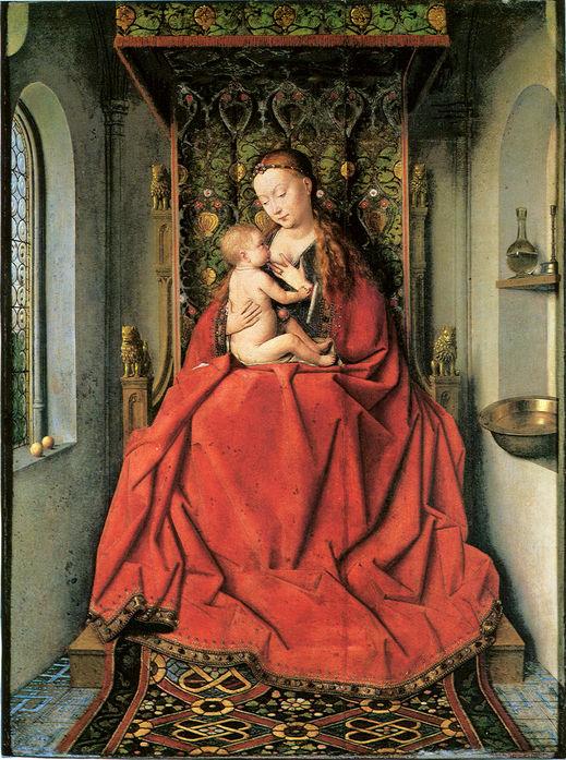 ルッカの聖母子
