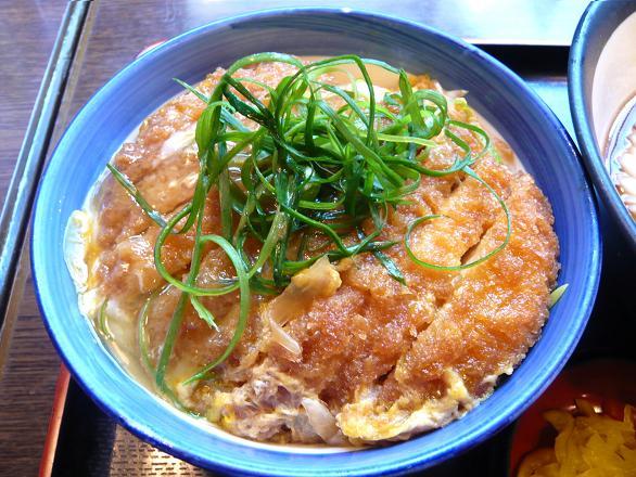 讃州カツ丼
