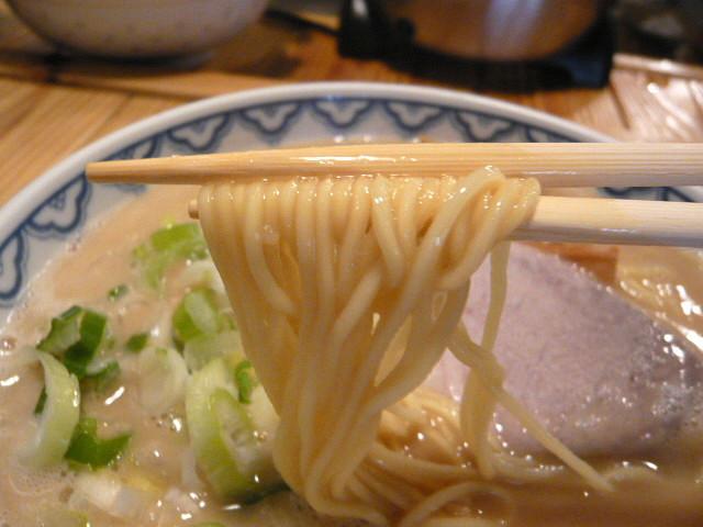 光龍益らーめん麺