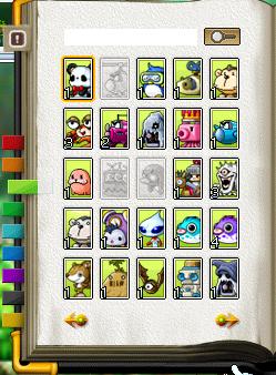MB黄緑№2 20081026