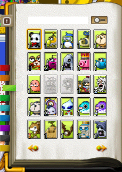 MB黄緑№2 20090507
