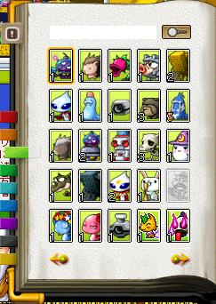 MB黄緑№3 20090507