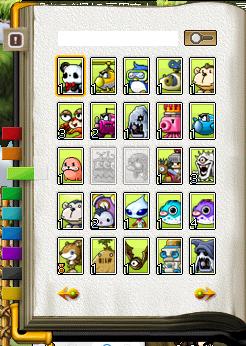 黄緑№2 20090728