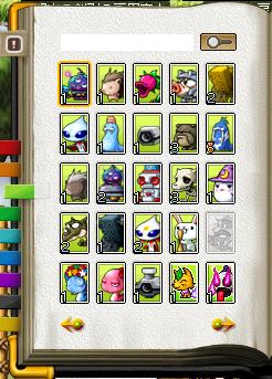 黄緑№3 20090728