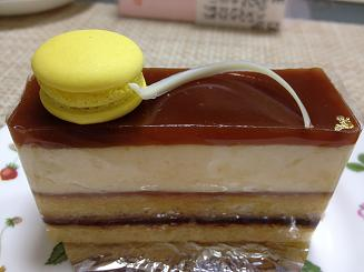 ビゴ ケーキ