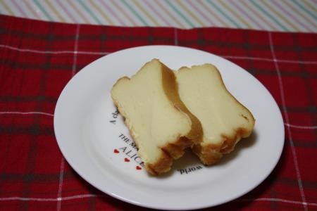 チーズケーキ@濃厚ですきですぅ