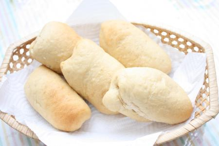 パンを違った撮り方で