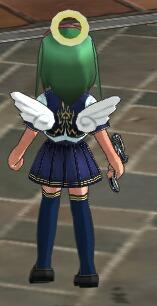 天使のはね